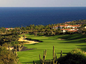 Cabo del Sol - Ocean Course - Incredible