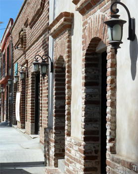 All new downtown buildings must display the look of historic Todos Santos